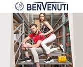 Be yourself with Benvenuti