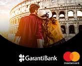 Win a holiday in Rome with Mastercard