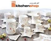 Cook with Kitchen Shop