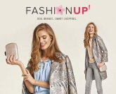 Be trendy with Fashion Up!