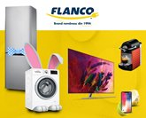 Spring offers with Flanco