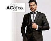 Feeling confident with AC&Co