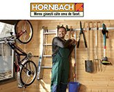 Successful projects with Hornbach