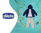 Pampering moments with Chicco