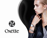 Spoil yourself with Oxette Jewelry
