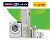 Special deals on altex.ro and mediagalaxy.ro