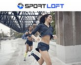 Relax and walk with the Sport Loft