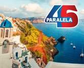Perfect vacation with Paralela 45