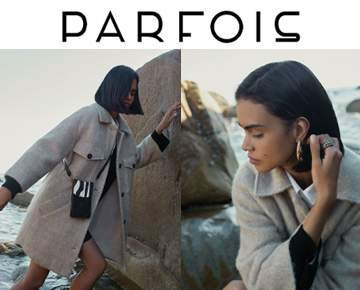 Parfois tastefully outfits
