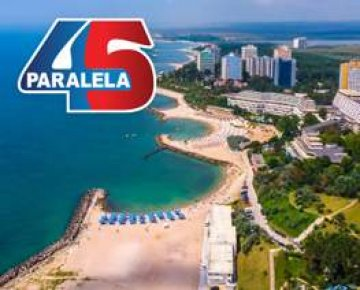 Plan your next vacation with Paralela 45