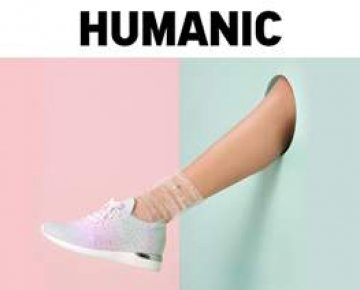 Choose the perfect pair from Humanic