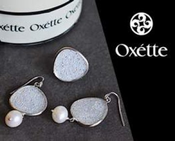 Choose to shine with Oxette