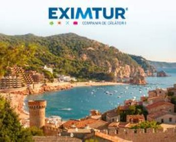 Dream destinations with Eximtur