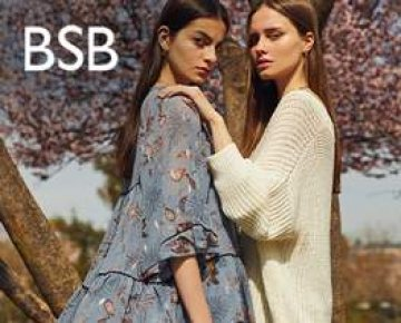 This spring, be trendy with BSB