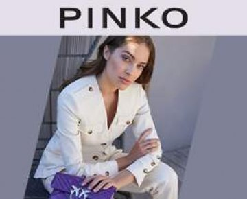 Get fashionable with Pinko