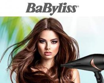 Give yourself a moment of pampering with BaByliss