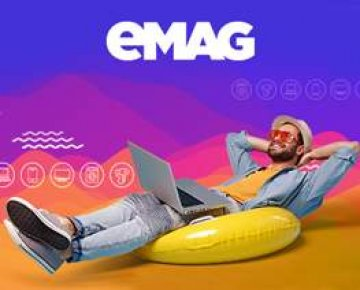 Catch the eMAG summer discounts