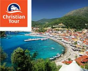 Restart your vacation with Christian Tour