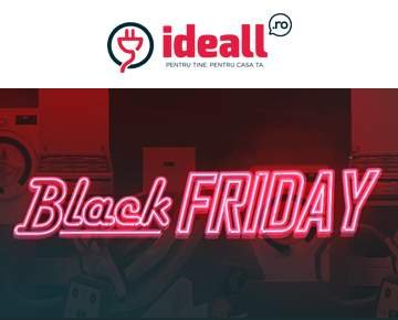 Season of discounts at Ideall