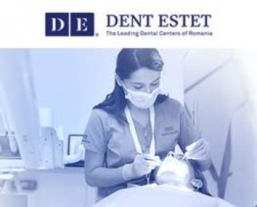 You smile is healthy with Dent Estet